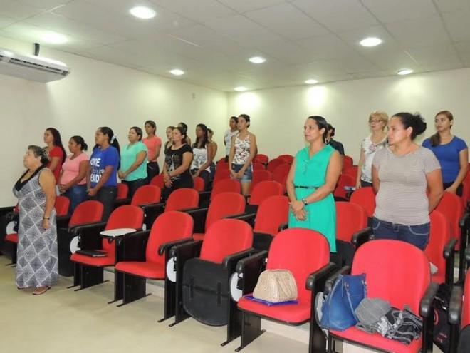 O curso que tem a duração prevista de quatro anos é ofertado pela Universidade Nacional de Brasília (UNB)/Foto: Jhonatan Matheus