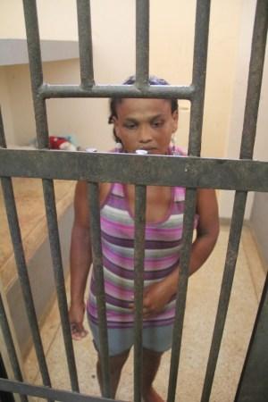 Raimundo poderá ficar 60 dias presa enquanto não pagar a pensão ao ex companheiro - Foto: Alexandre Lima