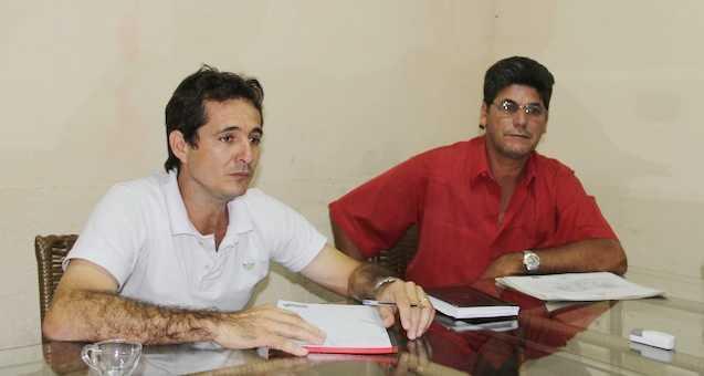Marcinho Miranda (PSDB), decidiu em reduzir em 15% do seu próprio salário. Além do prefeito a redução atingirá o vice-prefeito, secretários e diretores municipais - Foto: Arquivo/oaltoacre