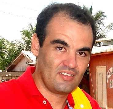 Tiago Viana foi preso durante a Operação G7