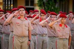 Projeto de criação de Colégio Militar estaria engavetado