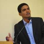 Vereador Marquinhos (PSDB)