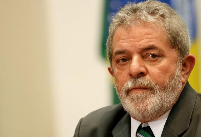 Luis Inácio Lula da Silva - Foto: Divulgação