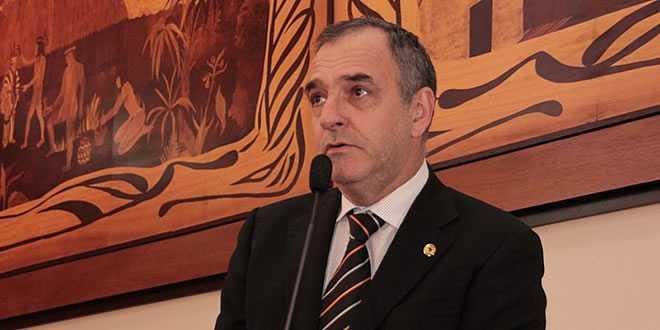 Deputado Luiz Tchê