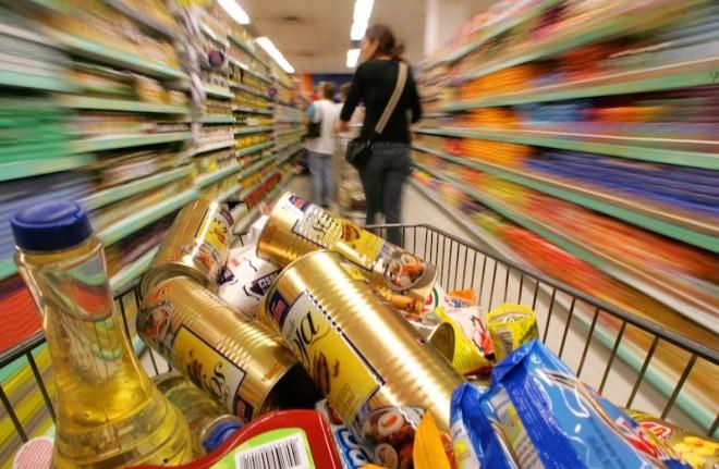 Preço da cesta básica caiu em seis cidades do Acre - Foto: Ilustrativa