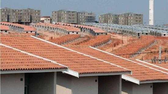Minha Casa, Minha Vida: déficit habitacional caiu 8% entre 2009 e 2013