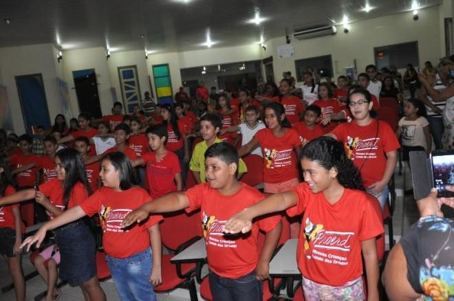 BRASILEIA PROERD-11