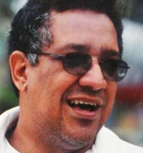 Escritor Antonio Manoel
