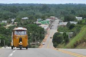 Moradores de Assis Brasil tem que se deslocar por 110km em busca de médicos - Foto: Alexandre Lima/Arquivo