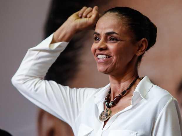 A ex-candidata à presidência da República pelo PSB e ex-senadora, Marina Silva (Foto: Adriana Spaca/Brazil Photo Press/Estadão Conteúdo)