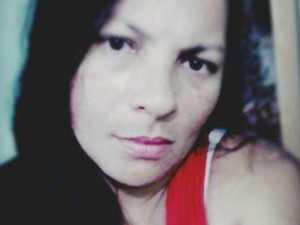 Gecilene Rodrigues da Silva, de 45 anos, morreu na noite desde domingo (28) (Foto: Arquivo Pessoal)