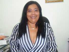 Advogada Valdete Souza