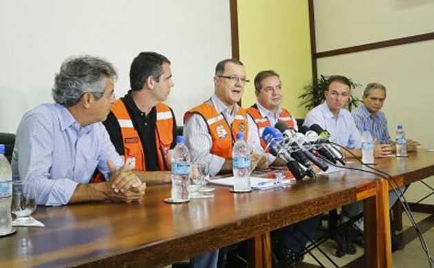 Foram liberados 35 milhões de reais em antecipação do benefício previdenciário (Foto: Gleilson Miranda/Secom)
