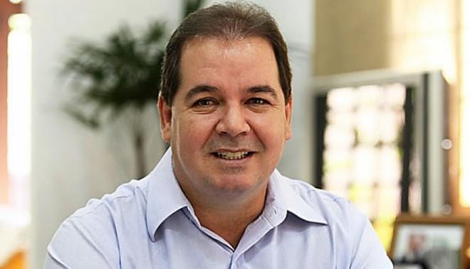Sebastião Viana, governador do Acre pelo PT - Foto: Divulgação