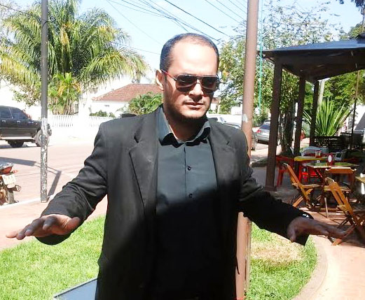 Edinei Dourado acredita que o PT está com os dias contados/Foto: Assem Neto/ContilNet