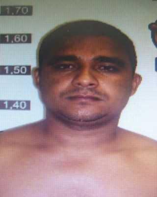 Emerson Ferreira Lima fugiu do presídio na terça-feira (28) (Foto: Divulgação/Iapen)
