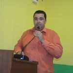 Vereador Carlos Armando (PSB)