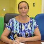 Vereadora Erizete Lima (PT)