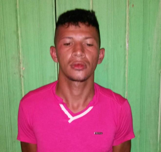 Francisco, ou 'Rico' tem grande histórico de envolvimento em crimes desde quando era menor.