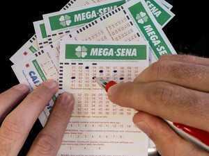 Sorteio pode pagar R$ 55 milhões (Foto: Rafael Neddermeyer/ Fotos Públicas)