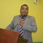 Vereador Joelso Pontes (PP)