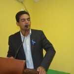 Vereador Marquinho Tibúrcio (PSDB)