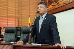 Deputado Antonio Pedro - Foto: Aleac