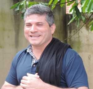 Delegado Sérgio Lopes foi transferido para a Capital acreana após quase 10 anos atuando na fronteira.