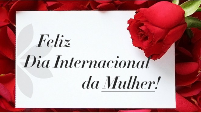 FOTO DIA DA MULHER