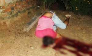 James foi morto com um tiro na cabeça/Foto: Senaonline