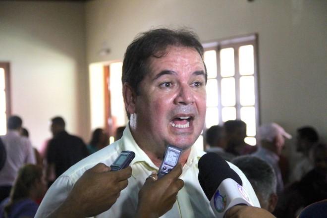 Governador do Acre, Sebastião Viana - Foto: Alexandre Lima/arquivo