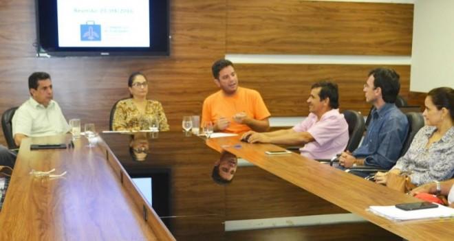 Cameli lembrou que em Brasília a bancada federal está fazendo a sua parte