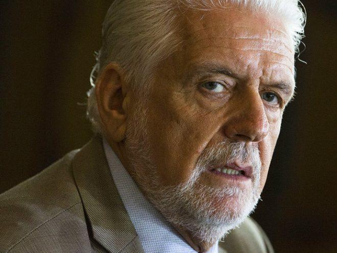 Jacques Wagner, ex-chefe do gabinete pessoal de Dilma(Felipe Dana/AP)