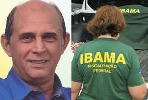 Carlos é filiado ao PMDB, em Brasileia