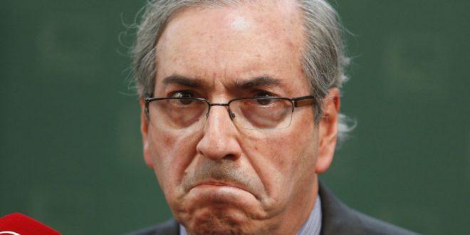 Ex-presidente da Câmarada, deputado federal Eduardo Cunha /Foto: Estadão