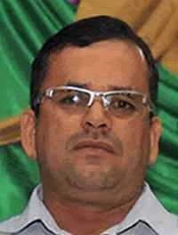 Comunicador Alemão Monteiro - Foto: Arquivo Pessoal