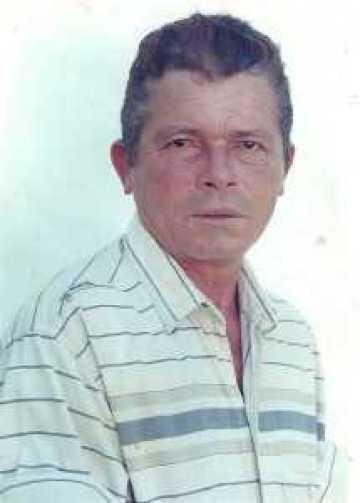 Raimundo Rocha - Arquivo familiar