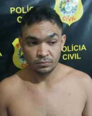 Edson, o 'Pit', foi preso pelo envolvimento em assalto em Brasiléia e os outros estão sendo investigados.