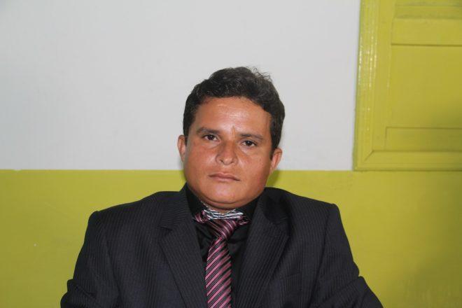 Messias Lopes é acusado de abusar sexualmente de uma menor de 13 anos e foi denunciado - Foto: Alexandre Lima/Arquivo