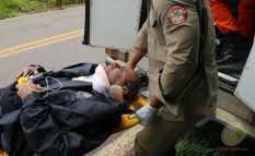 acidente na BR 317_-20