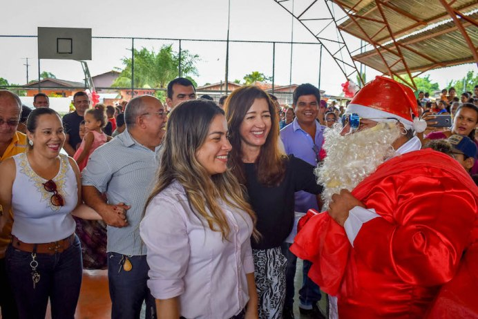 Natal Solidario Prefeitura Brasileia 2017-24