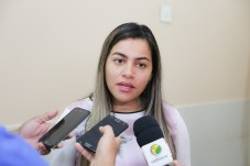 Prefeita Fernanda Hassem se manifestou através de seu advogado sobre o caso.