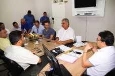 Visita Senador Petecão fotos Wesley Cardoso (27)