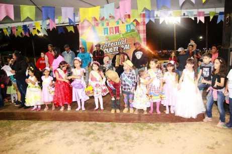 1ª Noite do Arraial Cultura fotos Wesley Cardoso (311)