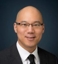 Anthony Kim - OAMP Director-At-Large