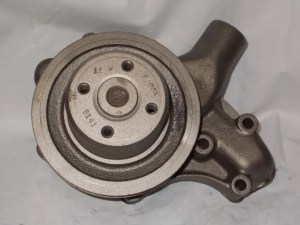 Replacement Water Pumps