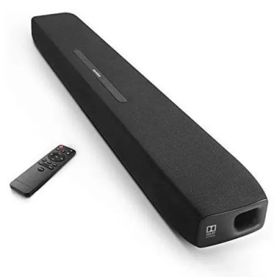 Anker Soundcore Infini Pro Integrated 2.1 Channel Soundbar with Dolby Atmos and Built-in Subwoofers