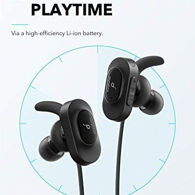 Anker Soundcore Sport Air Wireless Workout Earphones