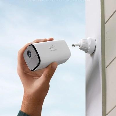 Anker eufy SoloCam E40 Outdoor Security Camera