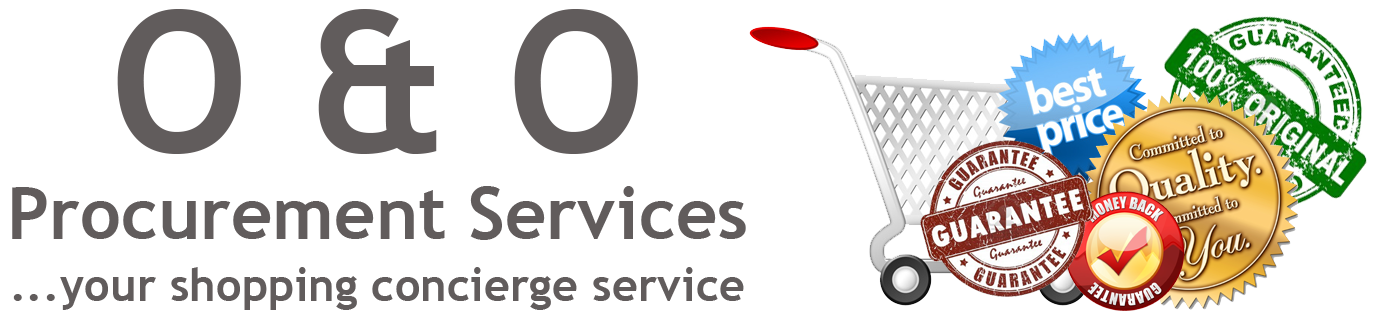 O & O Procurement Services